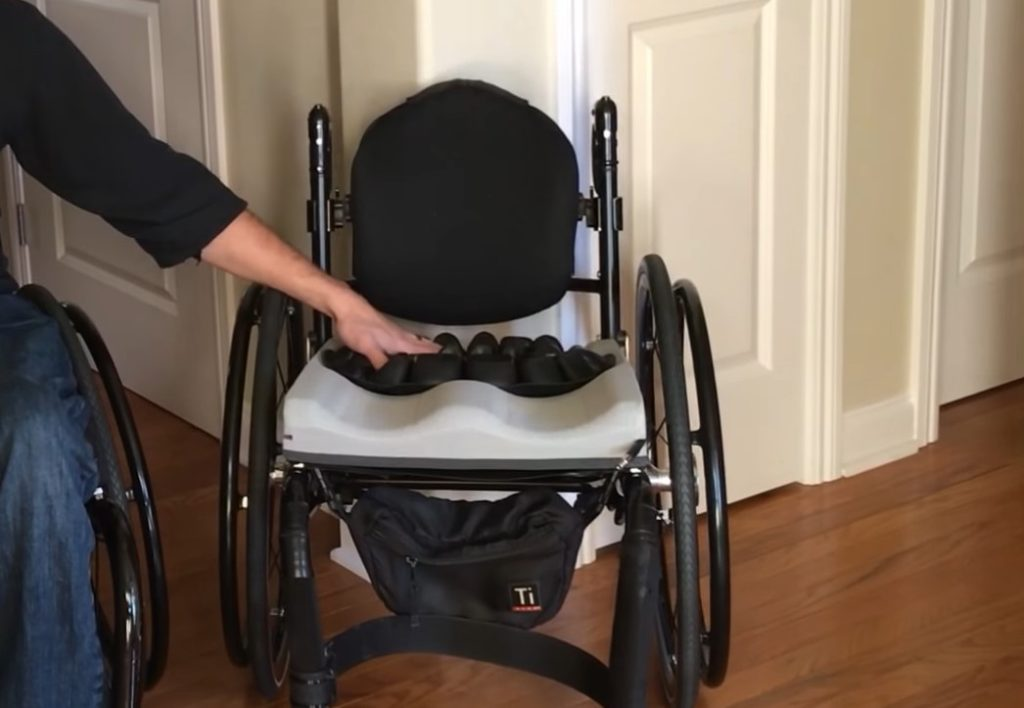 Best Wheelchair Cushions For Pressure Relief