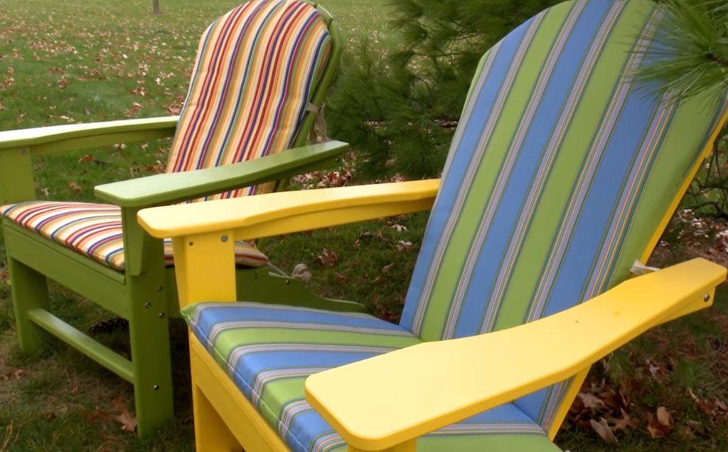 How to Clean Chair Cushion