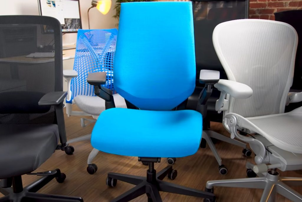 Why Are Office Chairs So Expensive
